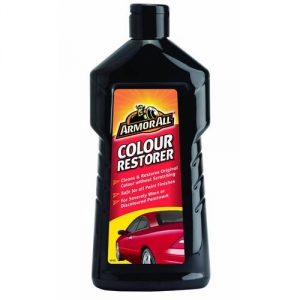 Autovosk Armor All Colour Restorer - 500ml