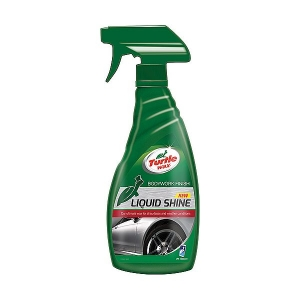 Autovosk Turtle Wax - LIQUID SHINE (500ml)