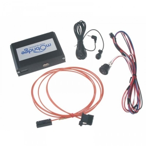 Bluetooth handsfree sada - Audi / BMW / Mercedes / Land Rover / Porsche
