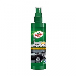 Čistič plastov TURTLE WAX - DRY TOUCH PLASTIC CARE (300ml)