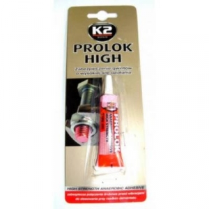 Fixátor závitov - 6ml K2 Prolok High