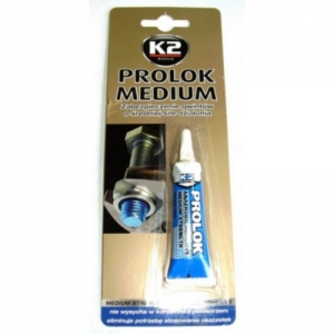 Fixátor závitov - 6ml K2 Prolok Medium