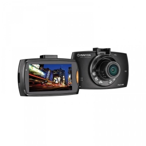 "FULL HD kamera do auta - 2,4""TFT / 90° / IR"