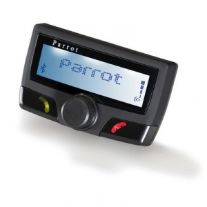 Handsfree sada Parrot CK 3100 - Bluetooth / LCD displej Black Edition