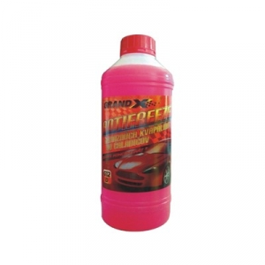 Kvapalina do chladičov G12 - Grand X Antifreeze D (1L)