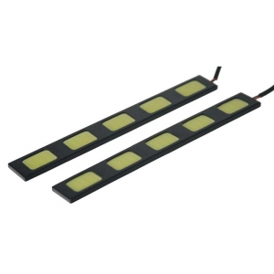 Led pásik 12V - 15W COB LED modul 154mm (2ks)