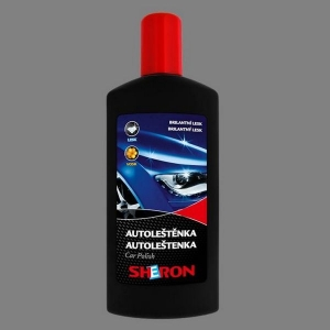 Leštenka Sheron Car Polish - 250ml