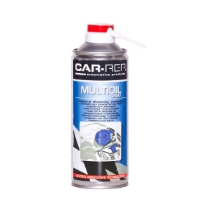 Multifukční sprej - MasSpray Car-Rep Multi Oil (400ml)