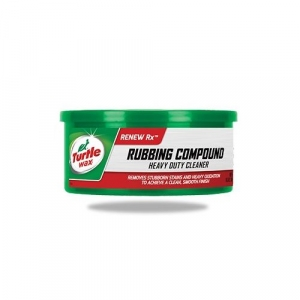 Oživovač laku - Turtle Wax Rubbing Compoud (250g)