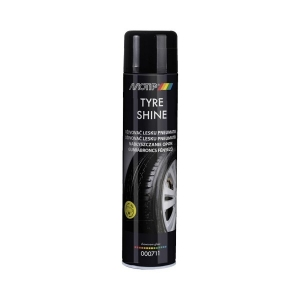 Oživovač lesku pneumatik - MOTIP Car Care Tire Shine (600ml)