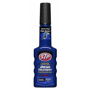 Přísada do nafty - STP Diesel Treatment (200ml)