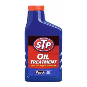 Přísada do oleje - STP Benzin Oil Treatment (300ml)