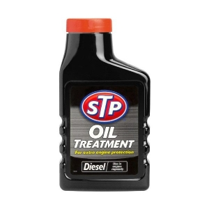 Prísada do oleja - STP Diesel Oil Treatment (300ml)