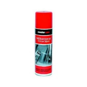 Silikón v spreji Master Care - 300ml