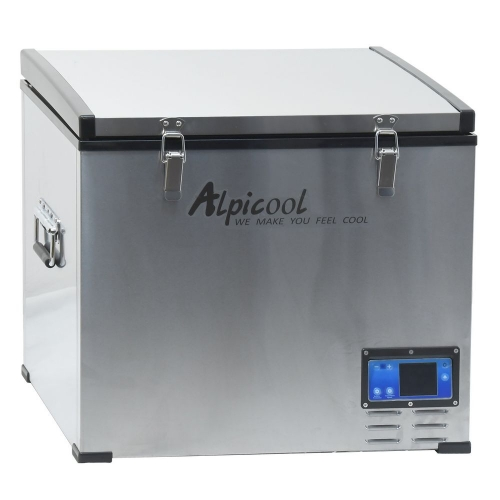 Chladiaci box BIG FRIDGE kompresor 60l 230/24/12V -20°C