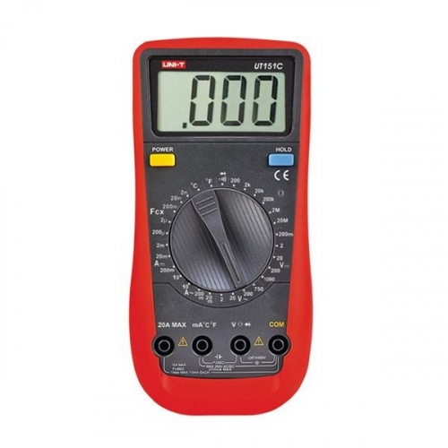Multimeter UNI-T UT151C